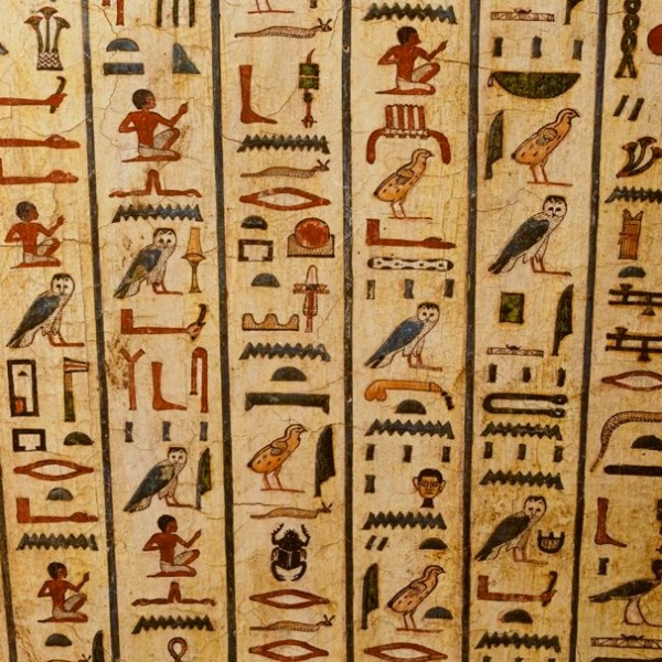 Hiërogliefenschrift