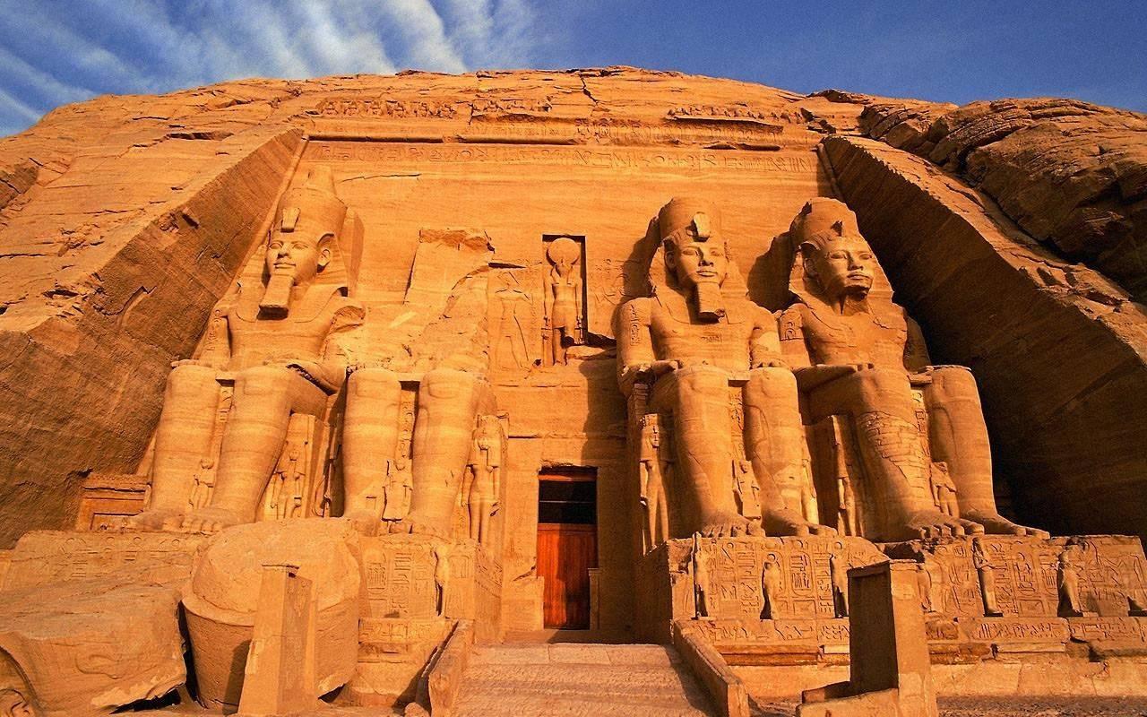 Grand Egyptian Tour