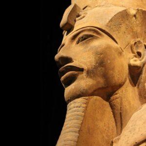 Vooraankondiging cursus 'Egypte ontraadseld – HOVO Brabant', leslocatie Eindhoven