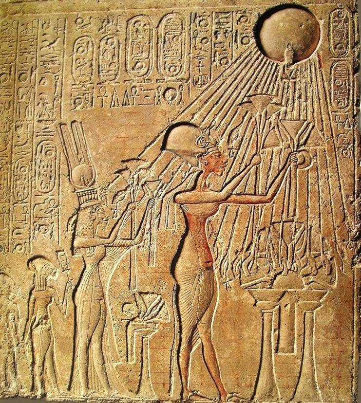 Lecture: Belief in the afterlife during the Amarna Period