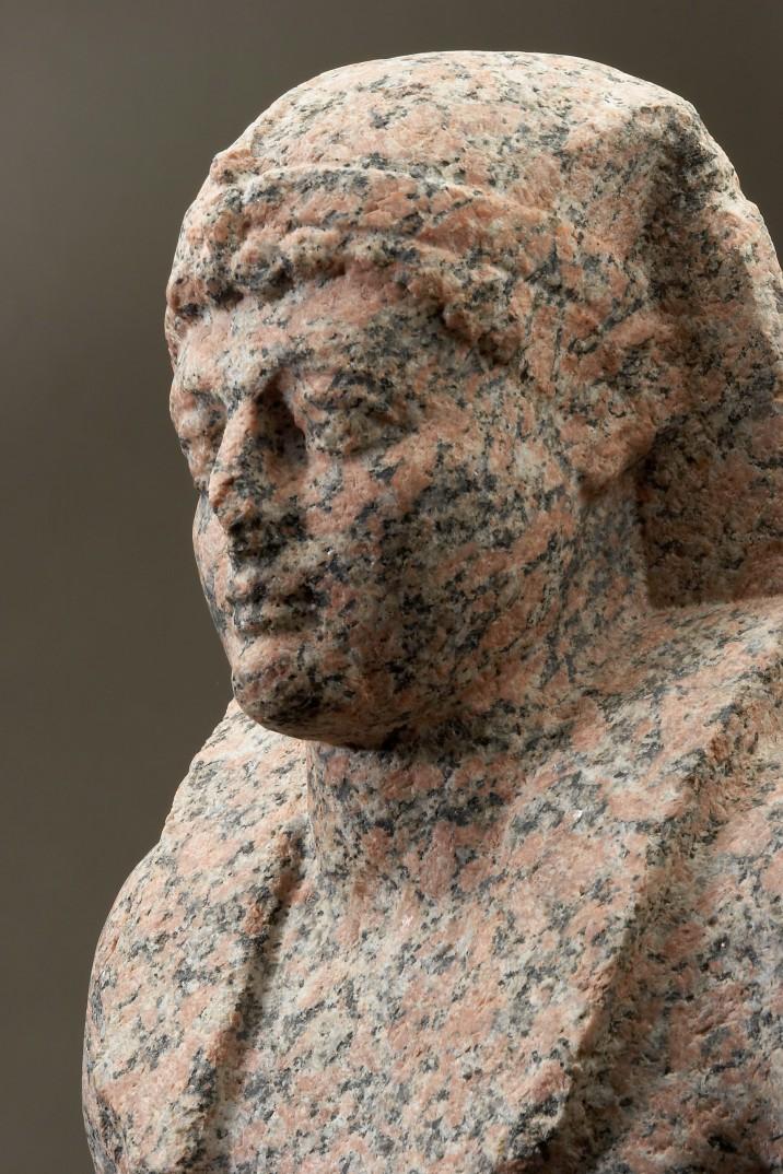 Online Masterclass De Ptolemaeën Tijd
