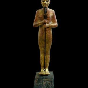 Vooraankondiging online cursus Egyptische religie
