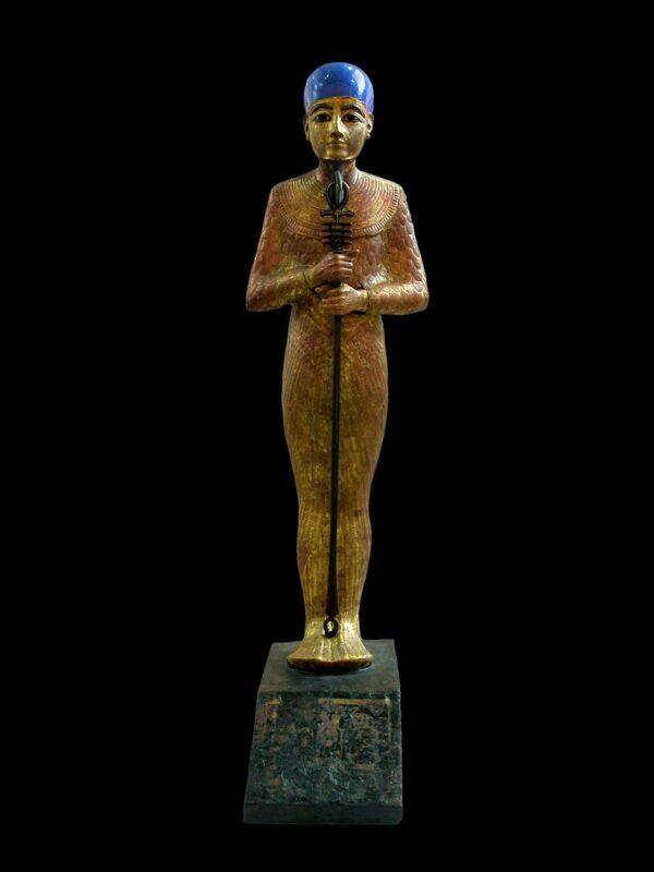 Online HOVO Utrecht cursus Egyptische religie