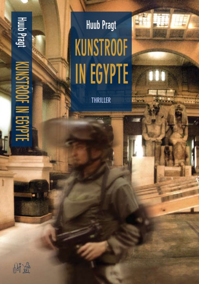 Kunstroof in Egypte