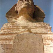 Kunst in het Oude Egypte