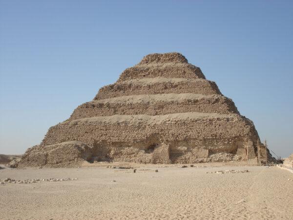 Masterclass Piramiden van het Oude Rijk