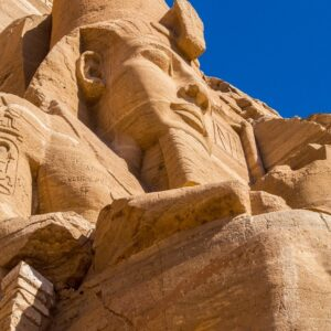 English spoken trip 'Wonders of Egypt'