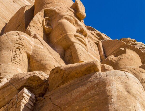 Vooraankondiging cursus De grote farao's van Egypte – HOVO Utrecht