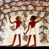Wat komt er volgens de oude Egyptenaren na het leven?