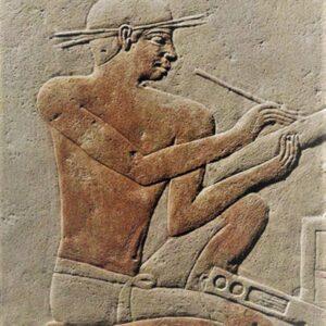 Cultuur van het Oude Egypte