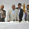 Kunstroof in Egypte