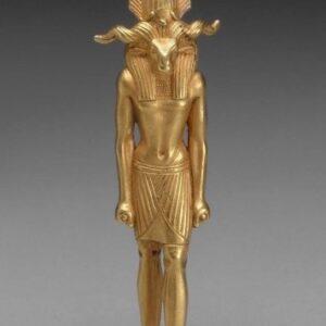 Online Masterclass Onbekende Egyptische Goden