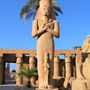 Virtuele rondreis door Egypte