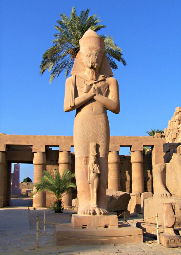 Herkennen van Farao's