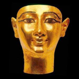 Online Historizon cursus Goud van Nubië