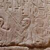 The Language of the Pharaohs