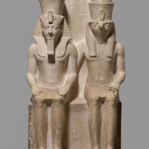 Winter School Goden van Egypte