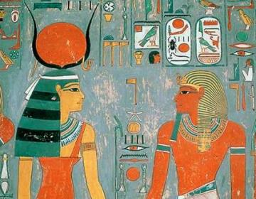 Masterclass Hathor, de hemelkoe