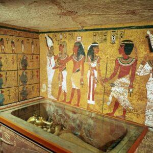 Online lezingencyclus 'Mystiek van het Oude Egypte'