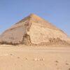 Lezing Piramiden en wedergeboorte