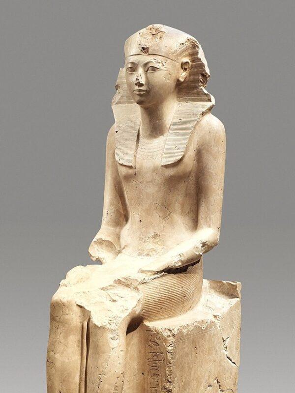 Dwalen door Egyptische Musea – Historizon