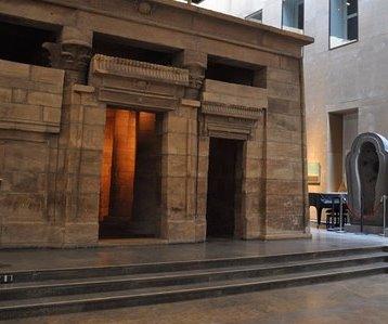 Online Lente Driedaagse 2021 'Egypte in het RMO'