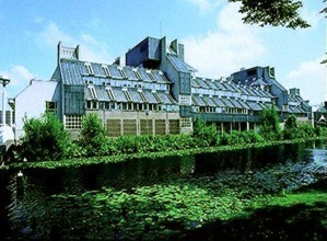 Lipsiusgebouw Leiden