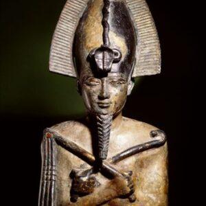 Masterclass Het Osiris-mysterie