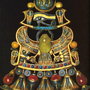 Egyptische Beeldsymboliek