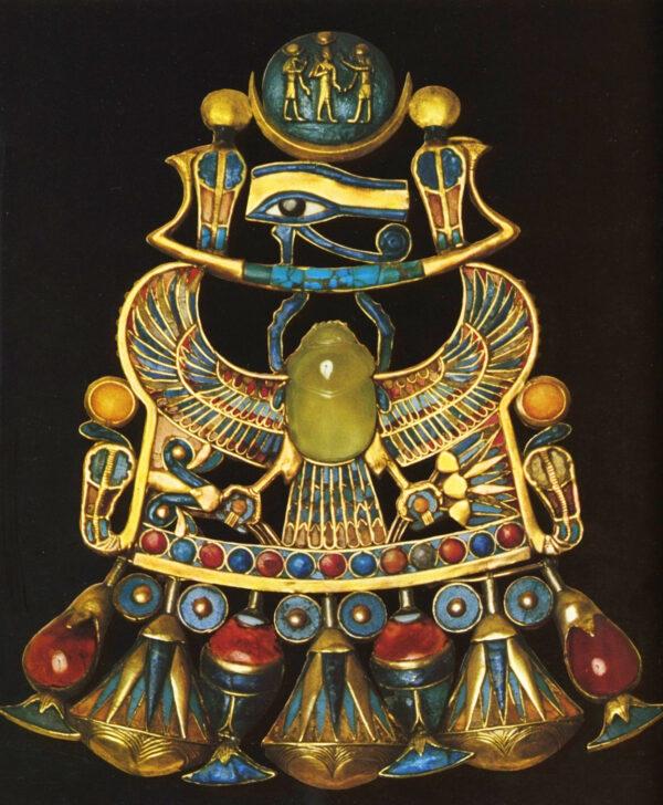 Vooraankondiging: Egyptische Beeldsymboliek