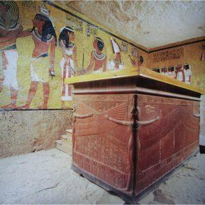Masterclass Egyptisch raadselschrift