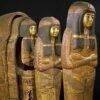 Lezingencyclus 'Mystiek van het Oude Egypte'