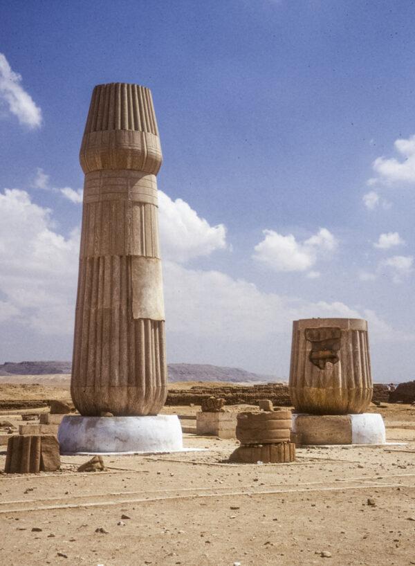 Reis 'Midden-Egypte'