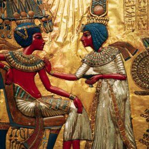 Summer School 2019 Liefde in het Oude Egypte