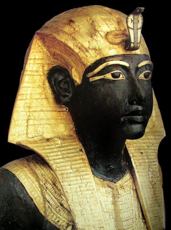 Egyptologie in Engeland
