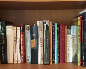 Webwinkel boeken egyptologie via T3wy.nl