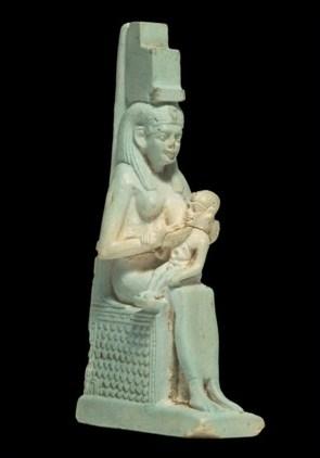 Masterclass Horus, de zoon van Isis